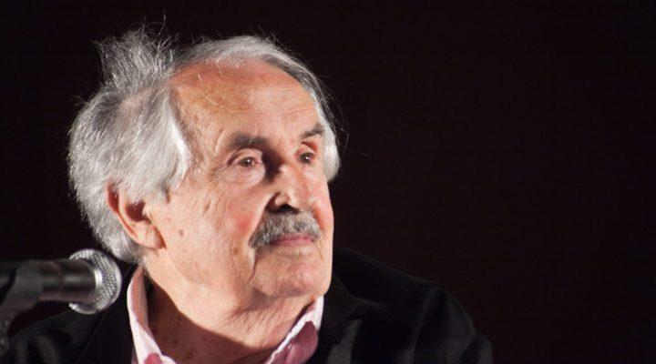 Tonino Guerra, tra la poesia e il cinema