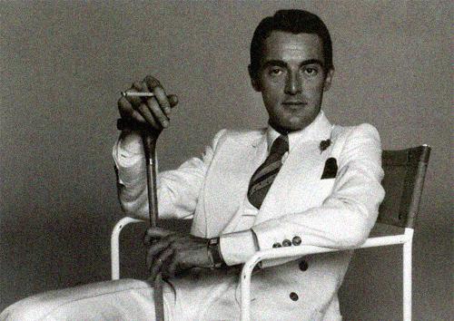 Walter Albini, stilista inventore del pret-à-porter