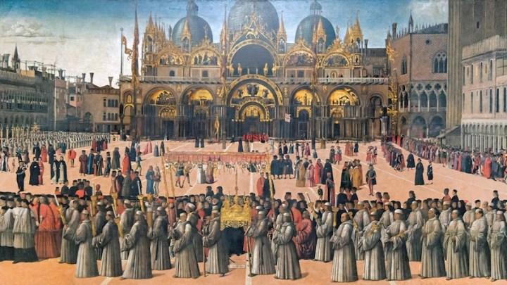 Buon compleanno Venezia: oggi compie 1.600 anni