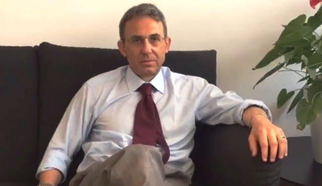 La verità sulle Trivelle direttamente dal Ministro dell'Ambiente Sergio Costa