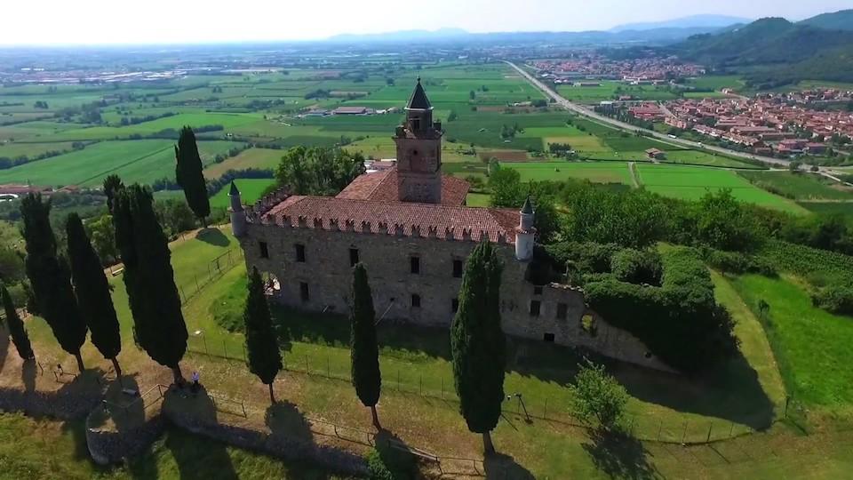 Gussago in provincia di Brescia: natura cultura ed enogastronomia