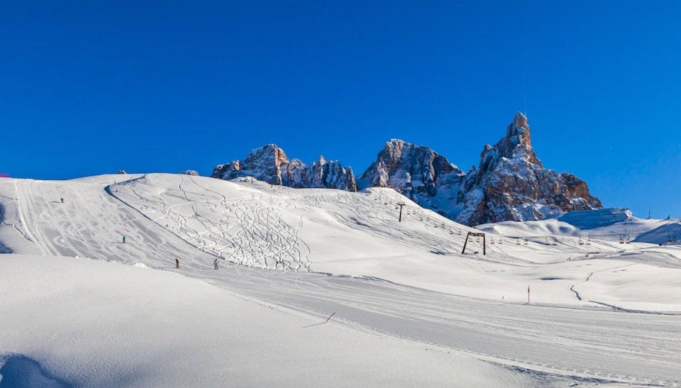 Il Trentino apre la stagione sciistica il 17 febbraio 2021