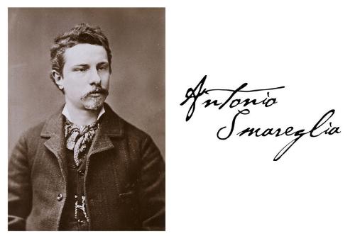Antonio Smareglia, compositore dell'Istria