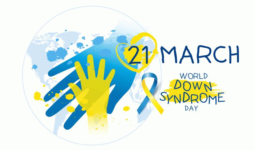 Giornata mondiale persone con sindrome di Down: proteggiamole dal Covid-19