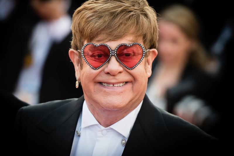 Elton John, Rocketman per sempre