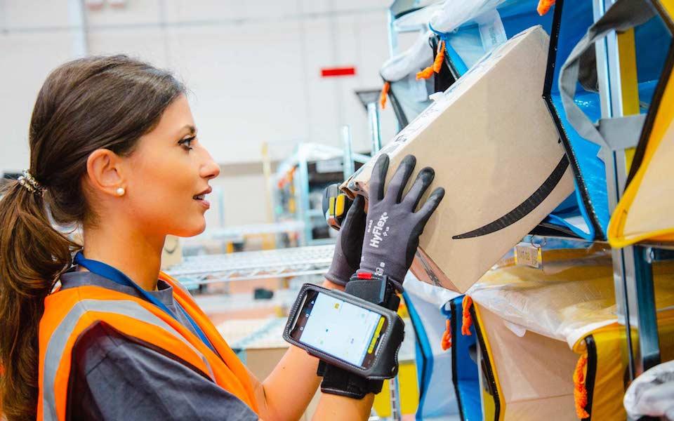 Amazon sostiene le imprenditrici italiane nell'avviare o accelerare la propria azienda