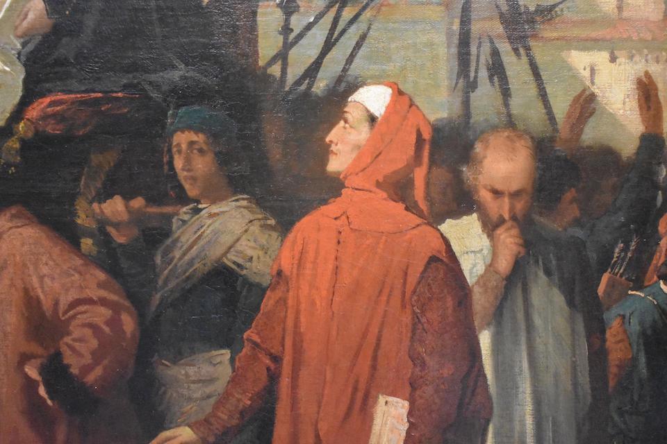 Dante Alighieri contemporaneo per sempre: dialogo tra Italia e Argentina