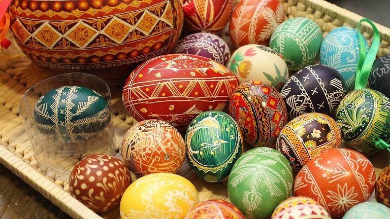 I riti della Pasqua in Polonia