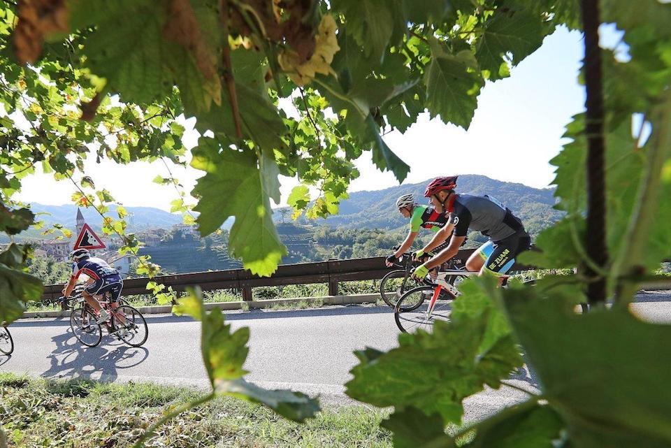 La Prosecco Cycling cambia data: si correrà il 3 ottobre 2021. Oggi aperte le iscrizioni