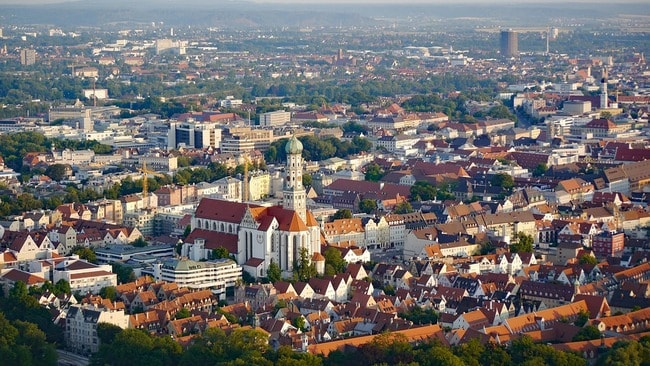 Augsburger Mozartfest Luglio 2021: alla scoperta degli antenati di Mozart