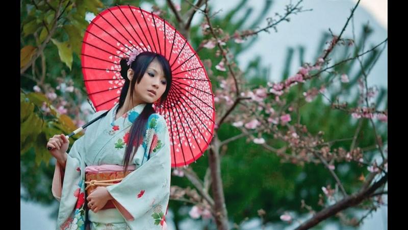 Verso Tokyo 2021: Il kimono