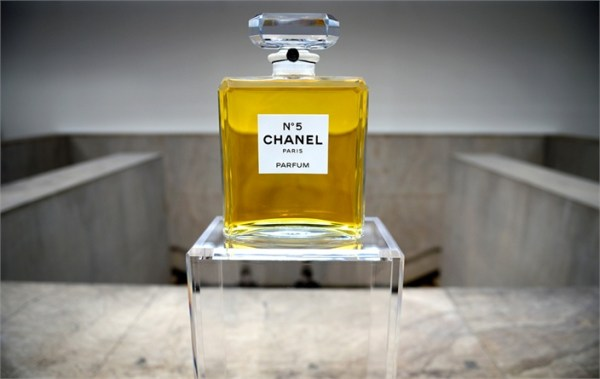 Chanel n.5, il profumo dei sogni