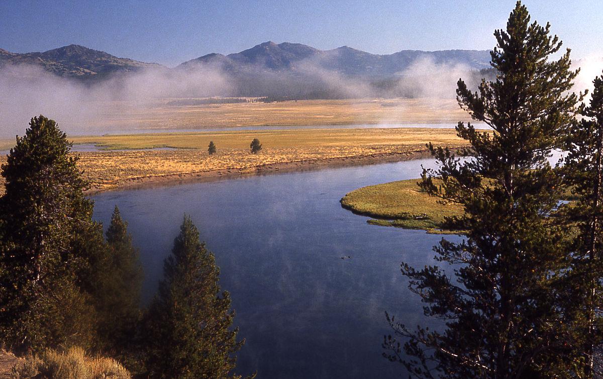 In viaggio tra i parchi: Yellowstone