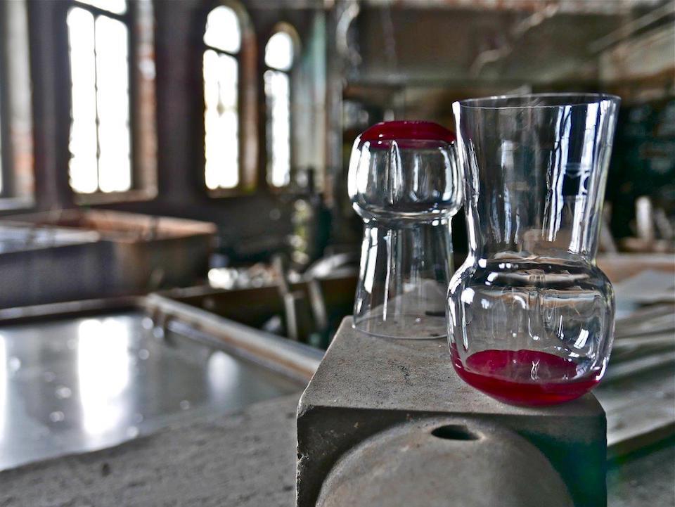 Ca' del Poggio e Conversus: un bicchiere che diventa tappo