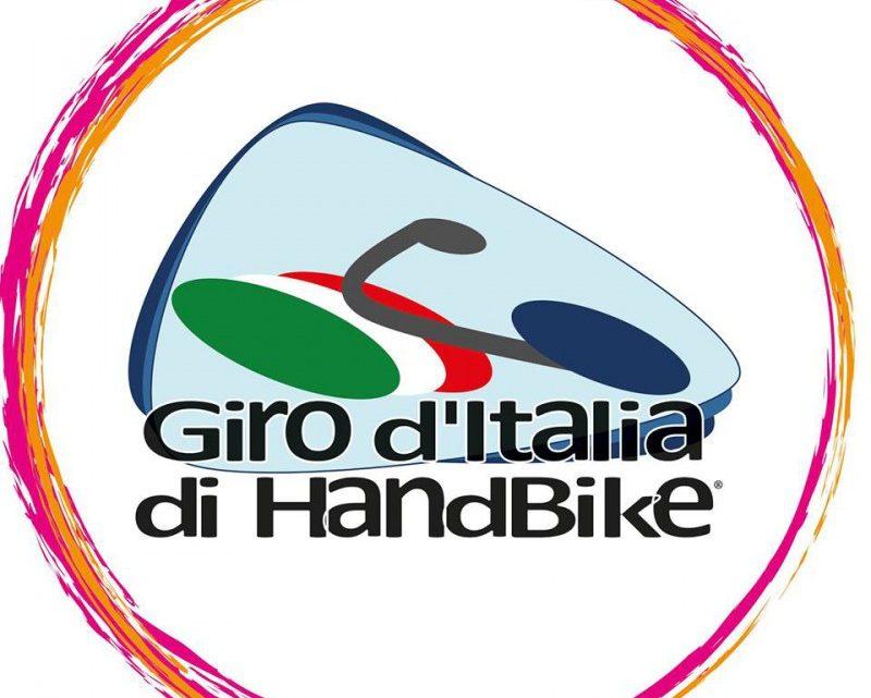 Il Giro d'Italia Handbike