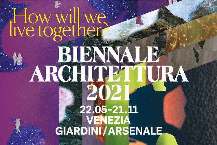 La biennale 2021 a Venezia