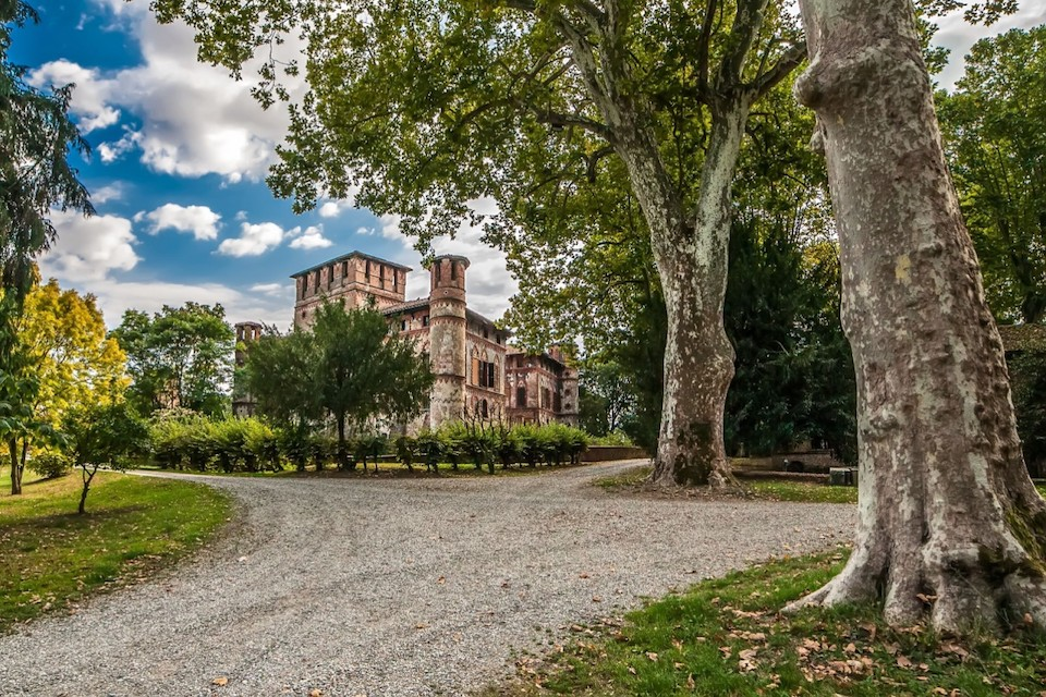 Le Dimore storiche italiane: vetrine del turismo post Covid