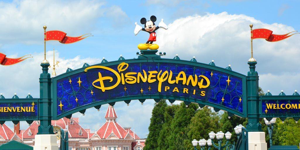 In viaggio tra i parchi: Disneyland Paris