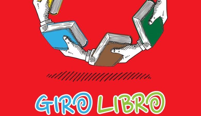Al via la prima edizione di GiroLibro