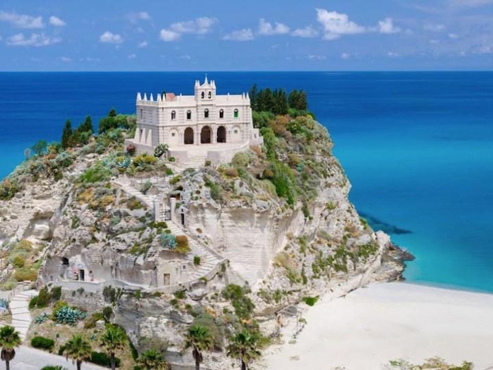 Tropea e il suo Oro Rosso di Calabria