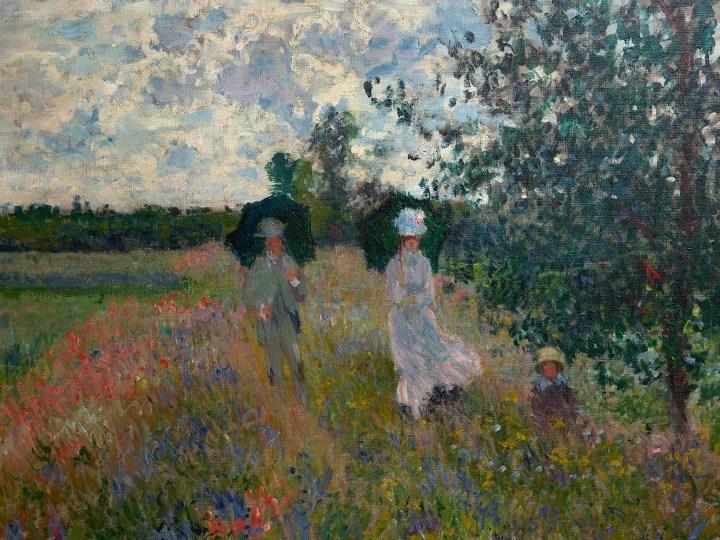 Claude Monet a Palazzo Reale