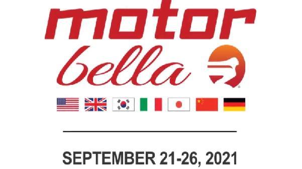 Motor Bella 2021