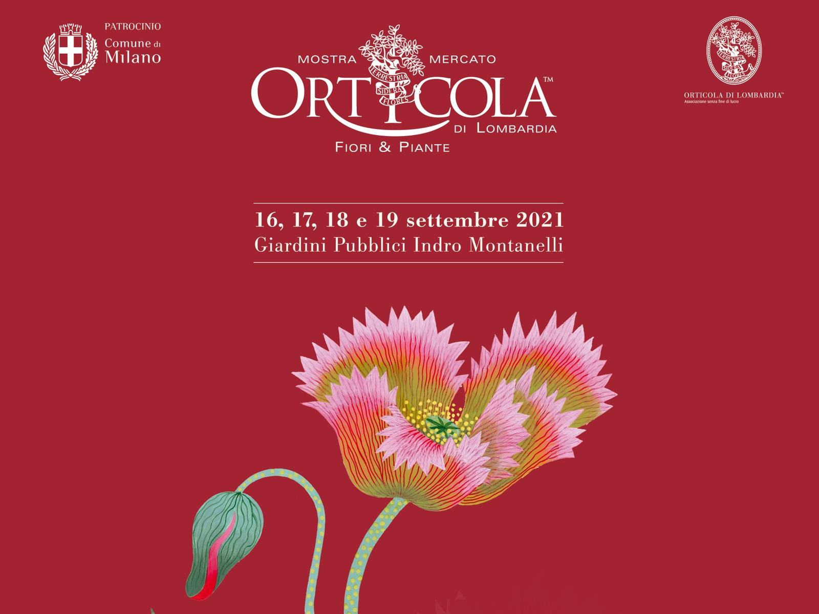 Orticola 2021