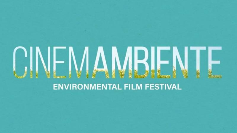 Cinema Ambiente 2021 a Torino