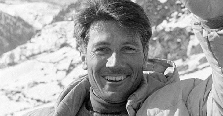 Walter Bonatti, una vita per la montagna