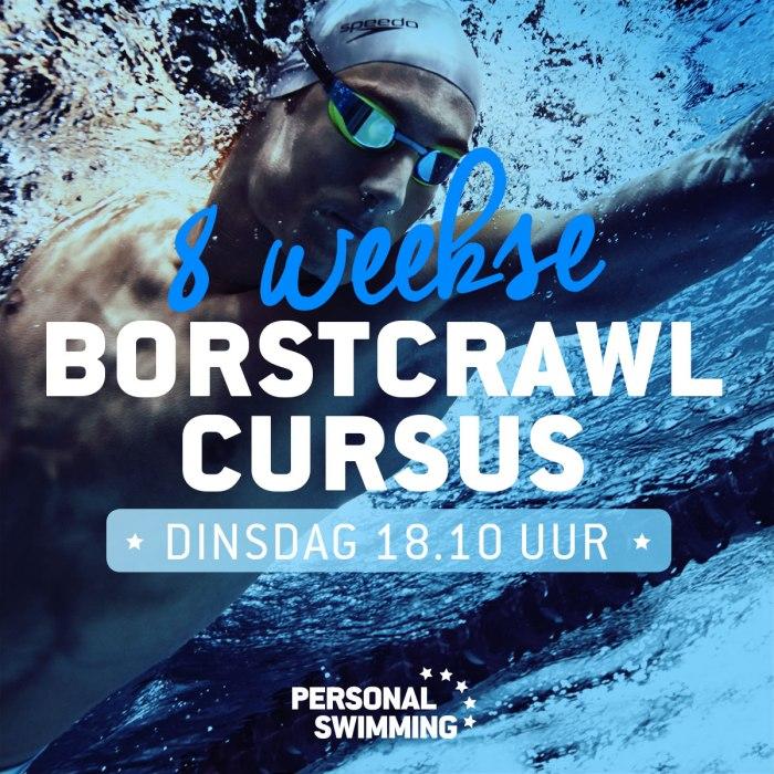 Bortscrawlcursus