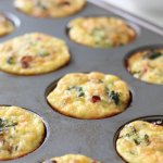 Protein-Packed Good Morning Egg Muffins