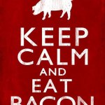 5 Reasons Why Bacon is Healthy!