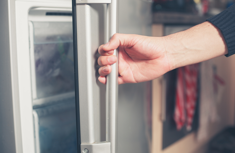 Learn the shocking frozen food facts in YOUR freezer!