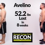 52 Pounds Lost in 8 Weeks! How Did He Do it?