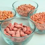 Seasoned Delights! Almonds, Sunflower Seeds, or Pumpkin Seeds