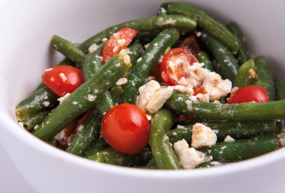 Greek Green Beans_resized