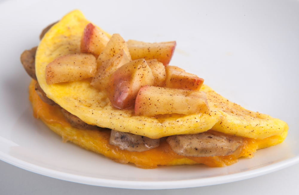 Sweet and Savory Breakfast_resized