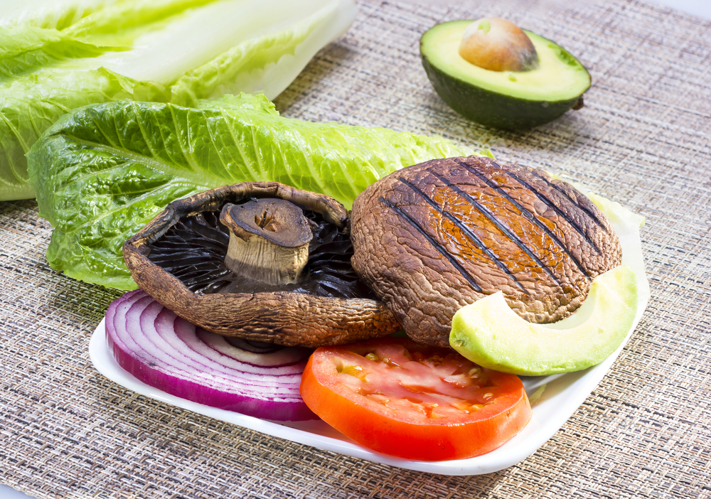 Put any Personal Trainer Food entree or breakfast on a portabello mushroom to lose weight and feel great.
