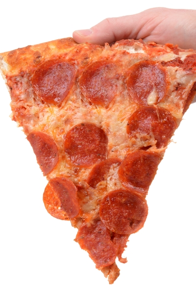 Pin this if you have a craving for pizza but want to lose weight. Personal Trainer Food has a solution for that!