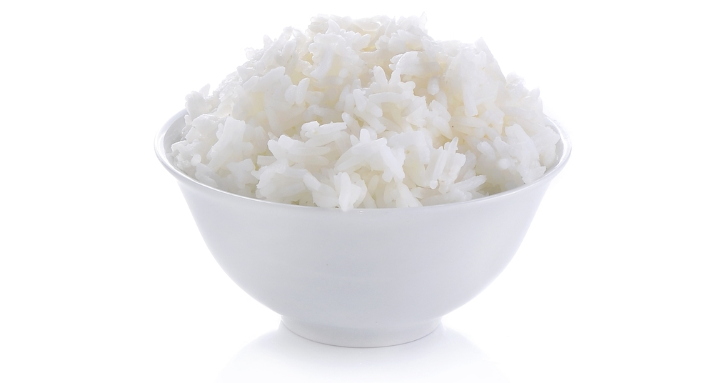 Why bother with plain rice when you can lose weight the Personal Trainer Food way?