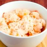 Easy Italian Cauliflower