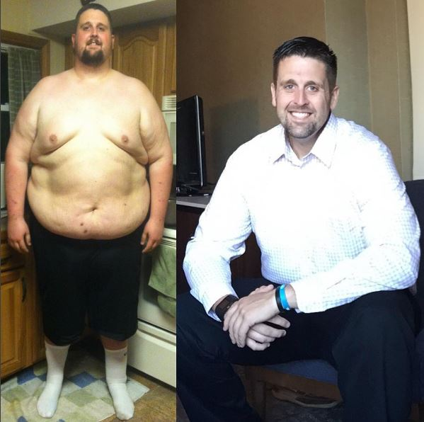 You deserve to live an amazing life, so join Josh and Personal Trainer Food to lose weight.