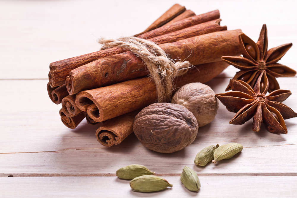 Can cinnamon help me burn fat faster? Find out now, and check out all the other spices you can use to spice up your healthy weight loss plan.