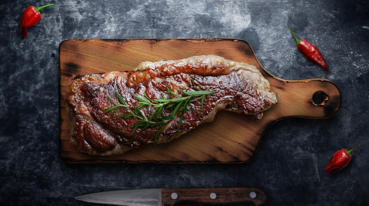 Don't Eat Another Steak– Until You Read This!
