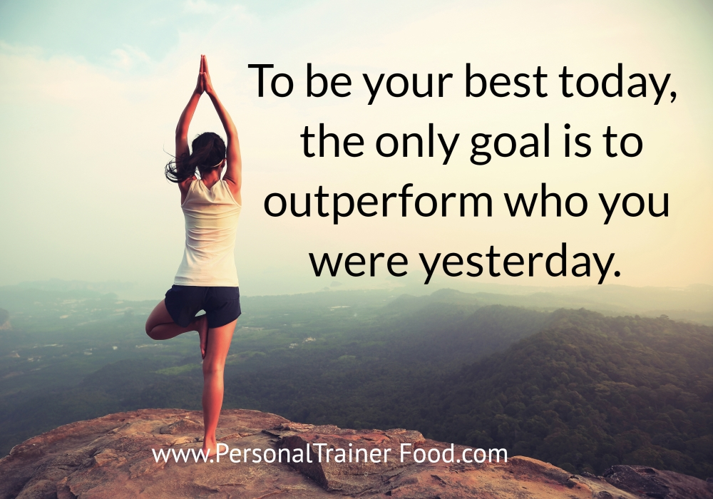 Be your own hero, Personal Trainer Food can help you lose the weight and achieve your best body yet.