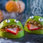 Healthy Halloween Treats for You and the Kids!