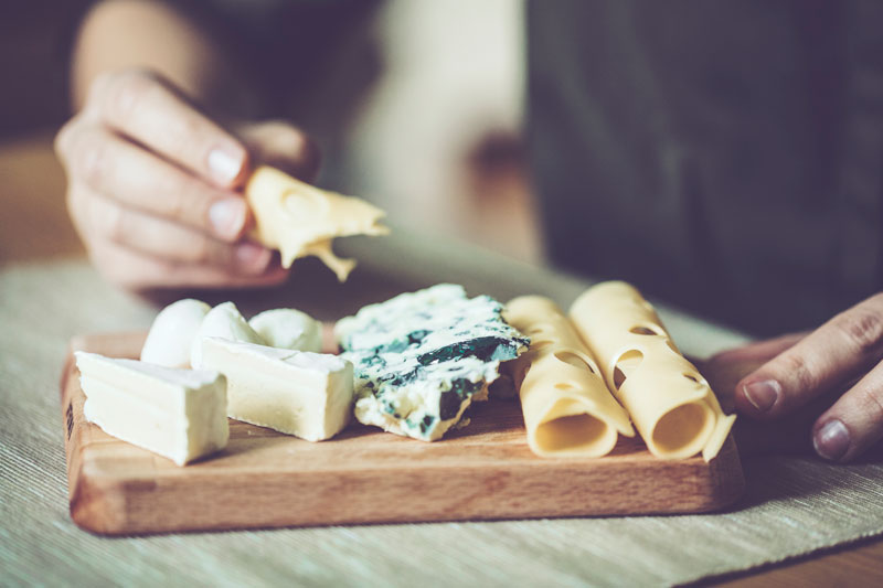 Is Cheese Good or Bad for Your Health?