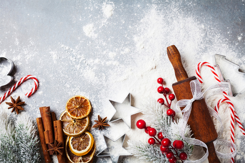 4 Tips to Avoid Tempting Holiday Sweets