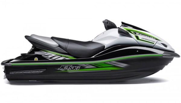 2016 Kawasaki Jet Ski Ultra 310X Review - Personal Watercraft