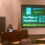 Pillars of Personhood FL Outreach to Schools and Colleges